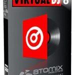Virtual DJ Pro 8.5.6067 Full Crack Free Download