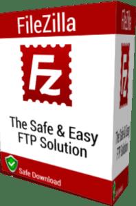 FileZilla Pro 3.50.0 Full Crack Key Download