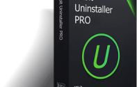IObit Uninstaller Pro 9.2.0.13 Crack With Activation Key Final 20204 1