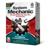 System Mechanic Pro 20.5.1.109 Full Version Crack Activation Key Download