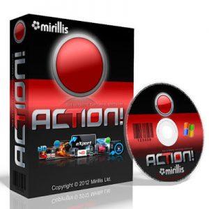 Mirillis Action! 4