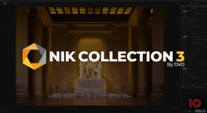 Nik Collection 3.0.8 by DxO Crack/Activator Download