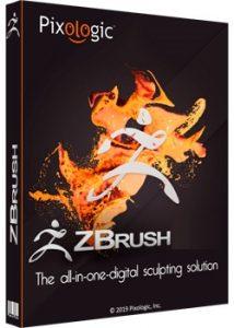 Pixologic Zbrush 2021 Full Version Crack Free Download