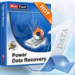 MiniTool Power Data Recovery 9.0 Crack + Keygen Free Download