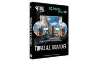Topaz A.I. Gigapixel 5.1.5 Crack Download