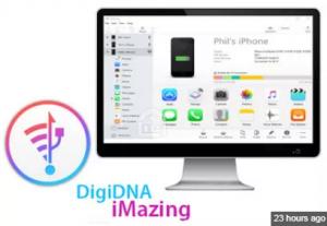DigiDNA iMazing 2.12.0 Crack Free Download