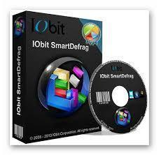 IObit Smart Defrag Pro 6.6.0.68 Crack Download