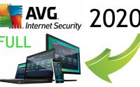 AVG Internet Security 2020 v20.6.3135 Serial Key 2020 Crack Free Download
