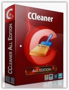 CCleaner Pro Crack 5.70.7909 Crack Free Download