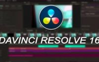 DaVinci Resolve Studio 16.2.7.010  Crack Free Download