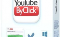 YouTube By Click Premium 2.2.140 Crack Free Download