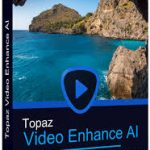 Topaz Video Enhance AI 1.6.0 Crack Free Keygen Download