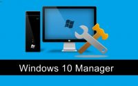Yamicsoft Windows 10 Manager 3.3.3 Full Crack Download