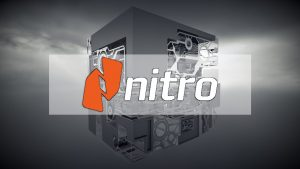 Nitro Pro Enterprise 13 Crack 2021 key + Keygen Full Free Download
