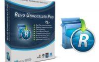 Revo Uninstaller Pro 4.3.8 Crack + Serial Key Free Download