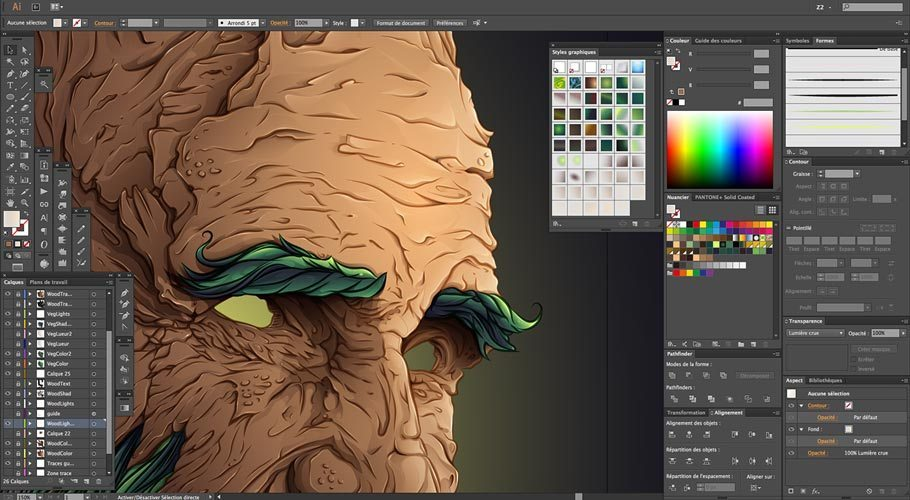 Adobe-Illustrator-CC-2020-Crack With Patch Free Download