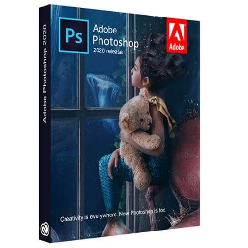 Adobe Photoshop v22.0.0.35 Crack + Working Setup [2021]