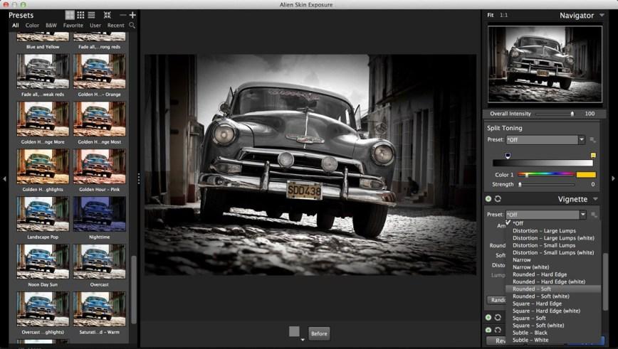 Alien Skin Exposure X6 Bundle 6.0.0.66 Crack + Keygen Latest Download
