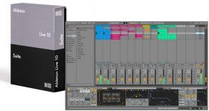 Ableton Live Suite 10.1.25 Crack + Serial Number Latest Download