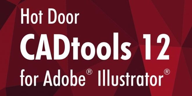 Hot Door CADtools 12.2.0 Crack With Patch Free Download