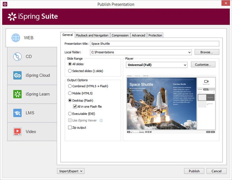 ISpring Suite 10.0.1 Build 3005 Crack + Keygen Download 2020