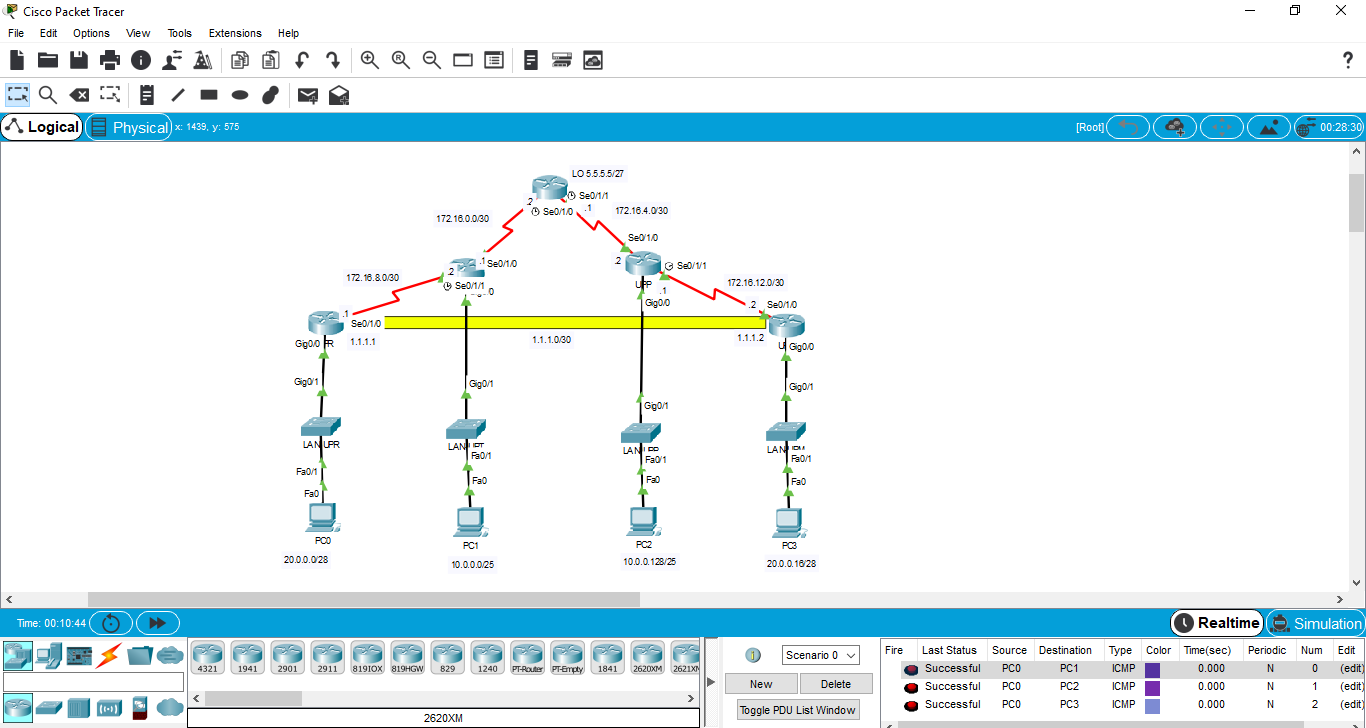 Cisco Packet Tracer Full Crack Free Download is a powerful network simulation software that allows students to experience network behavior with excellent simulation, visualization