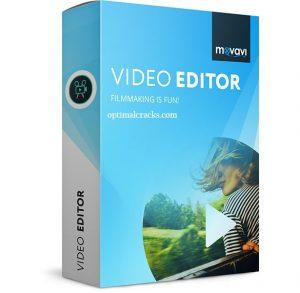 Movavi Video Editor 21.0.0 Crack + Serial Key Free Download