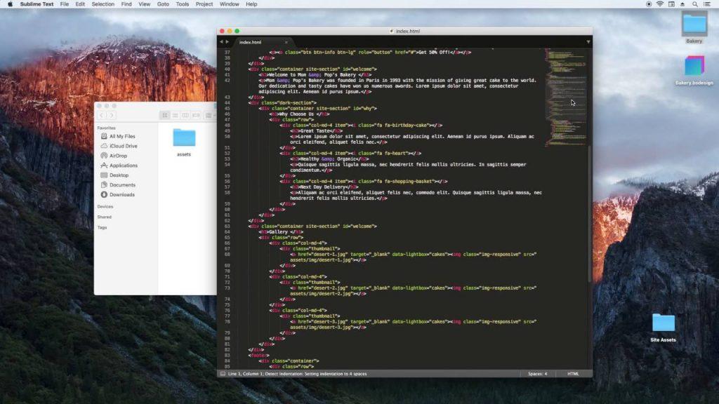 Bootstrap Studio 5.4.3 Crack + Setup Free Download