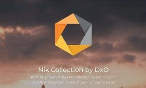 Google Nik Collection DxO 3.3.0 Crack + Activator Free Download [2021]