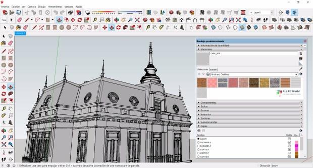 Google SketchUp Pro 2021 v21.0.339 Crack With License Key Free Download