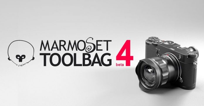 Marmoset Toolbag 4.0 Crack + Keygen Latest Download 2021