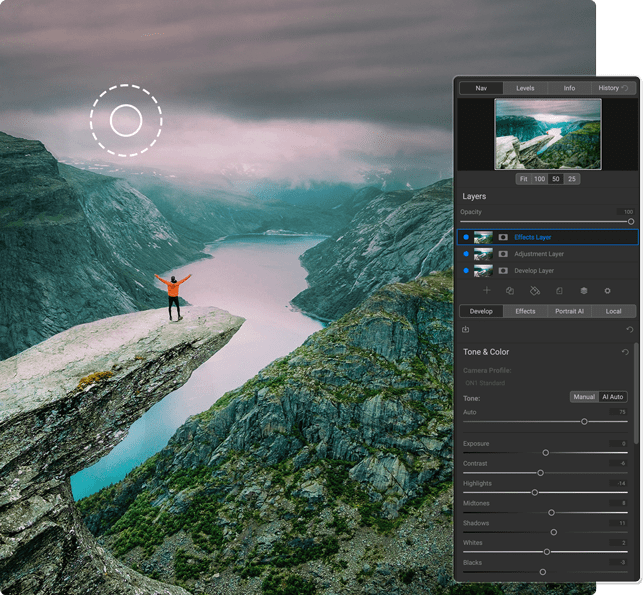 ON1 Photo RAW Crack With Latest Version Free Download 2021
