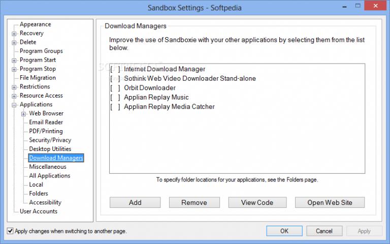 Sandboxie 5.43.7 Crack + Setup Free Download [2021]