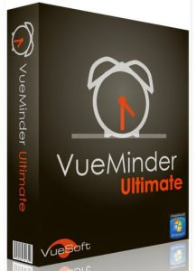 VueMinder Ultimate 2020.07 Crack + Serial Key Free Download