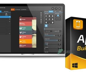 App Builder 2021.26 Crack + Patch [ Latest Version]