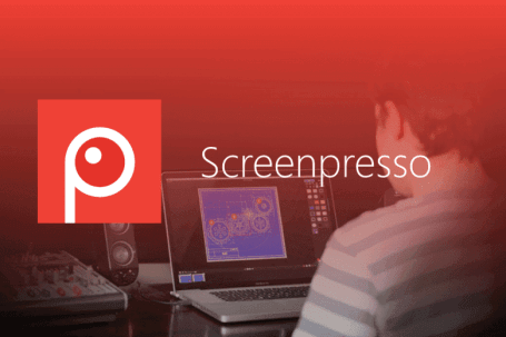 Screenpresso Crack For Windows and Mac Download