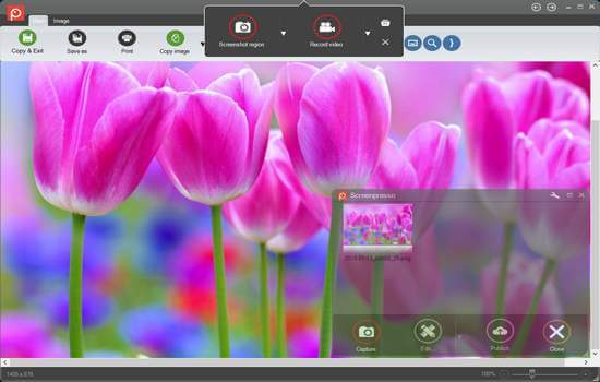 Screenpresso Crack For Windows and Mac Free
