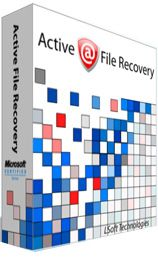 Active File Recovery 21.0.2 Crack 2021 Free Download