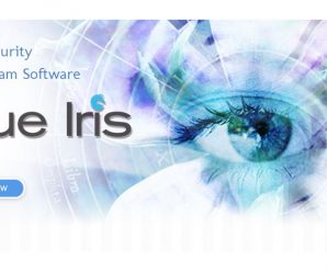 Blue Iris 5.3.9.5 Crack + Keygen Download 2021 [Latest]