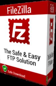 FileZilla Pro 3.53.1 Crack and Registration Key