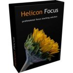 Helicon Focus Pro 7.7.1 Crack License Code Free Download